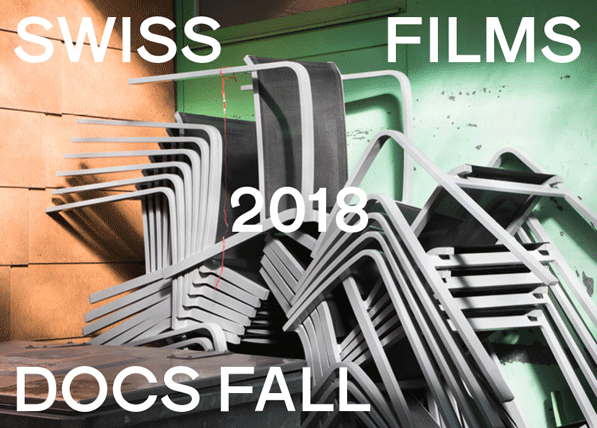 Swiss FIlms 2018