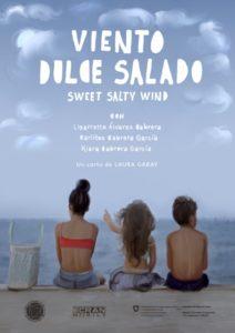 sweet salty wind