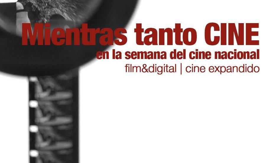 Festival Mientras tanto CINE de Uruguay